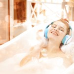 The Many Benefits Of A Relaxing Bath