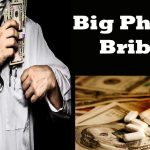 Is Your Doctor Being Bribed by Big Pharma?