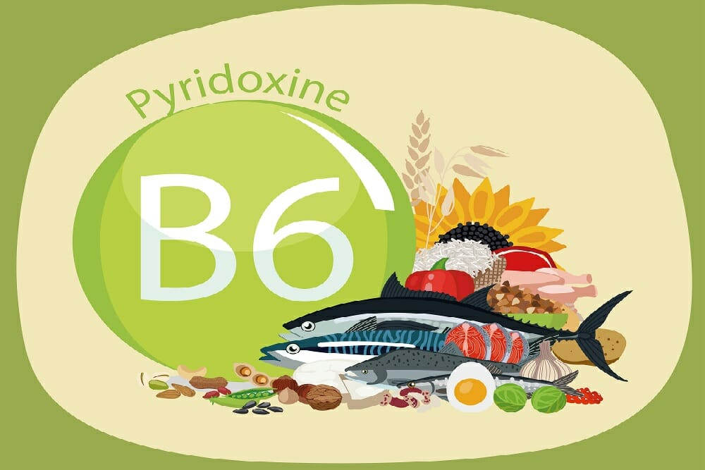 Top 10 Vitamin B6 Foods
