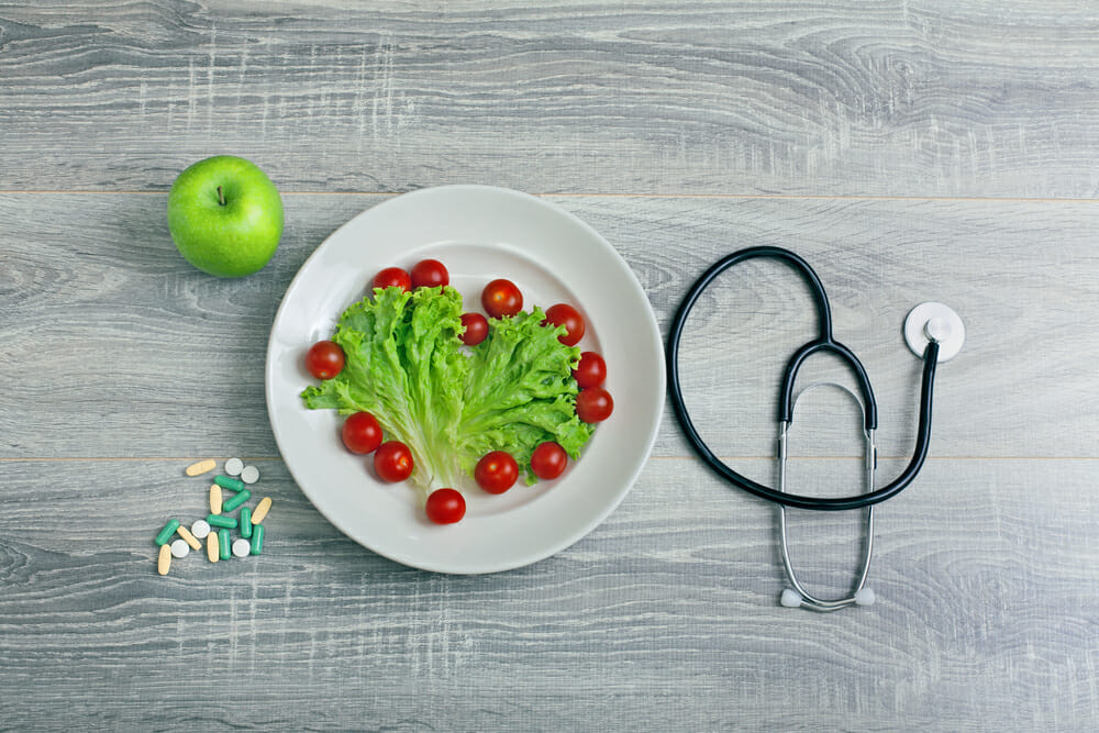 Simple Diet Guidelines To Reverse High Blood Pressure