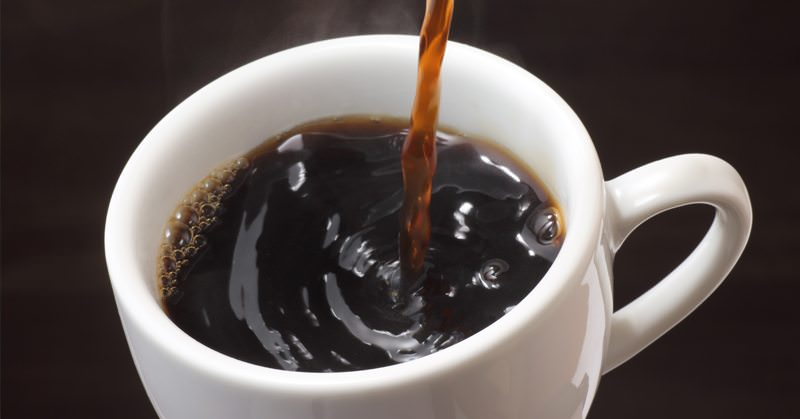 If you drank coffee in the last week, you NEED to read this!