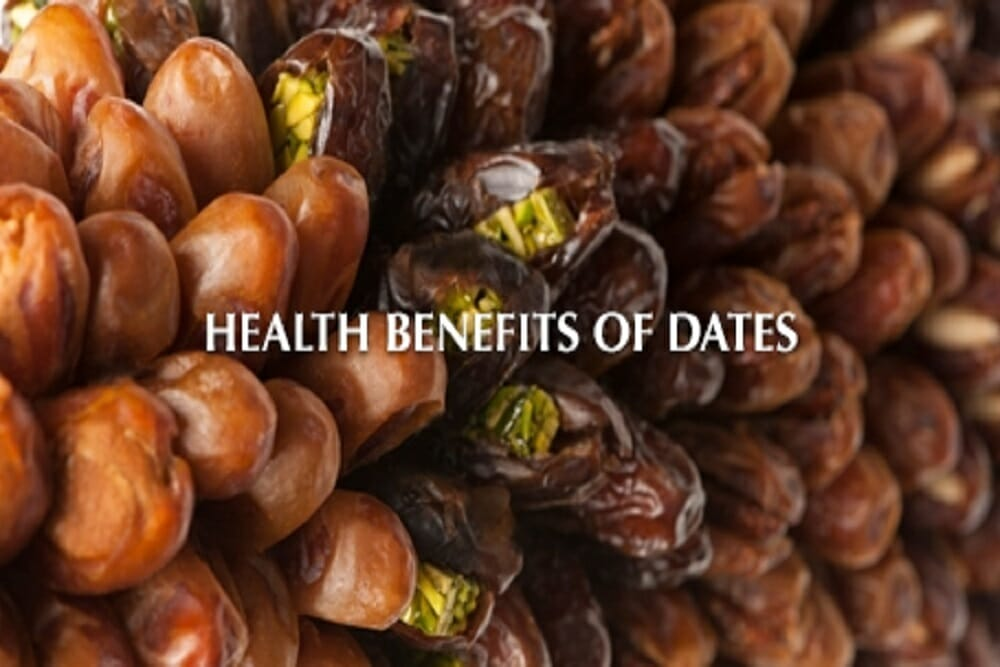 Are Dates The Healthiest Food In The World?