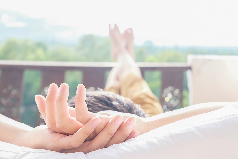 5 Ways to Relax