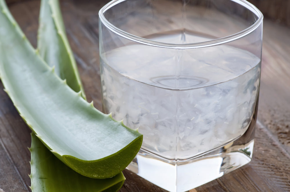 7 Reasons to You Should Drink Aloe Vera Juice
