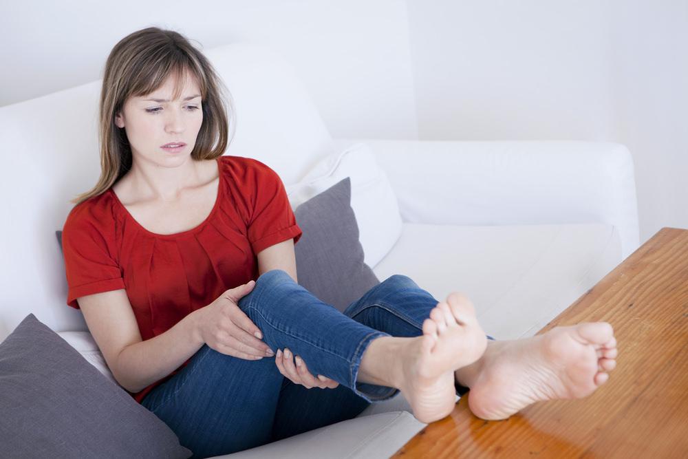 5 Tips to Get Rid of Leg Cramps