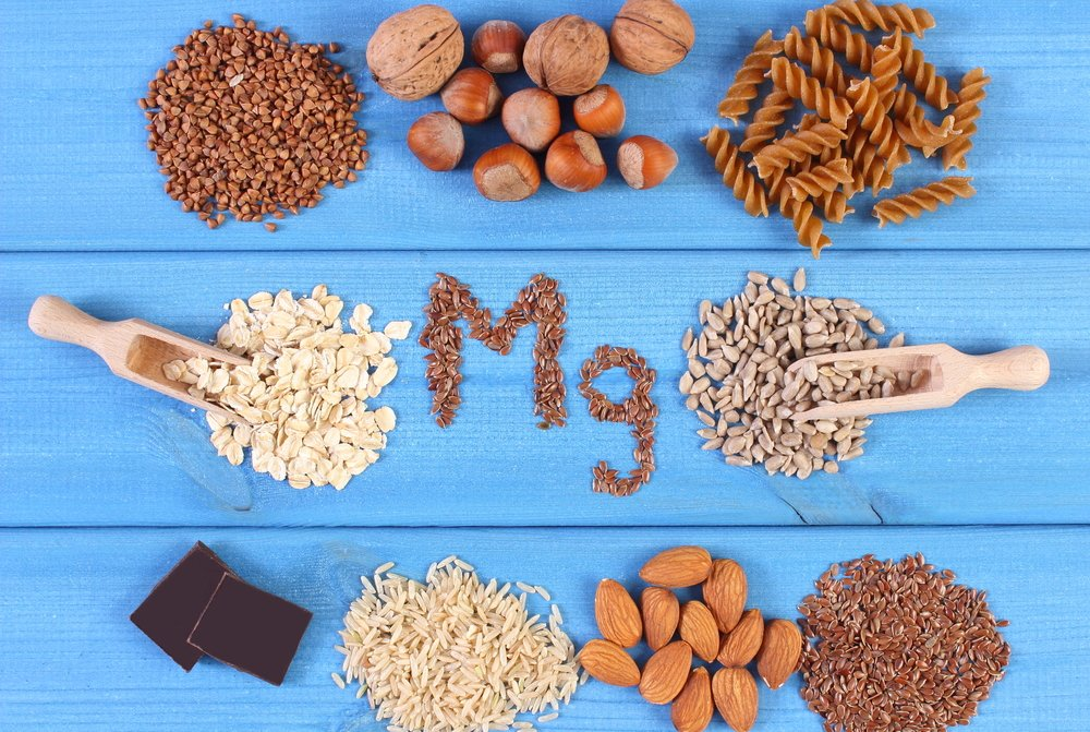 Is dementia realted to magnesium in our system?