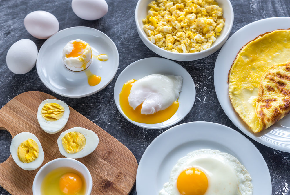 5 Mistakes Made When Cooking Eggs