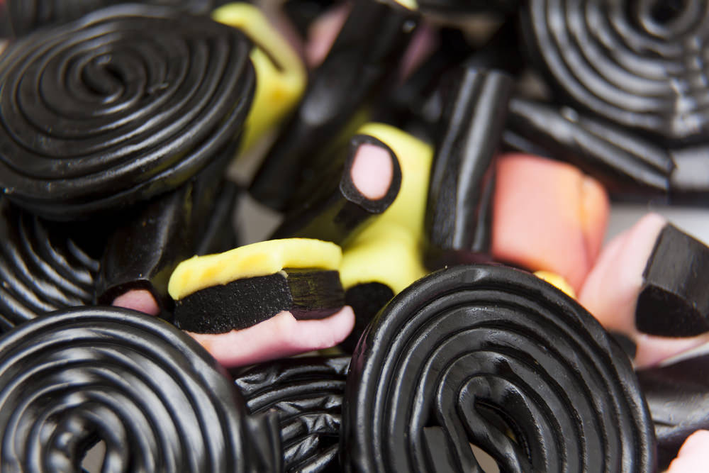 FDA Warns Eating Too Much Licorice May Have Dangerous Side Effects