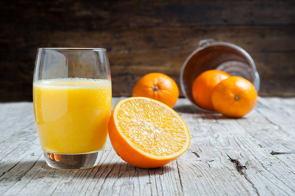 5 Reasons to have an Orange Every Day