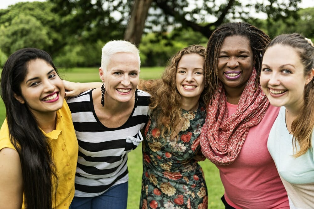 Top 5 Health Risks for Women Over 40