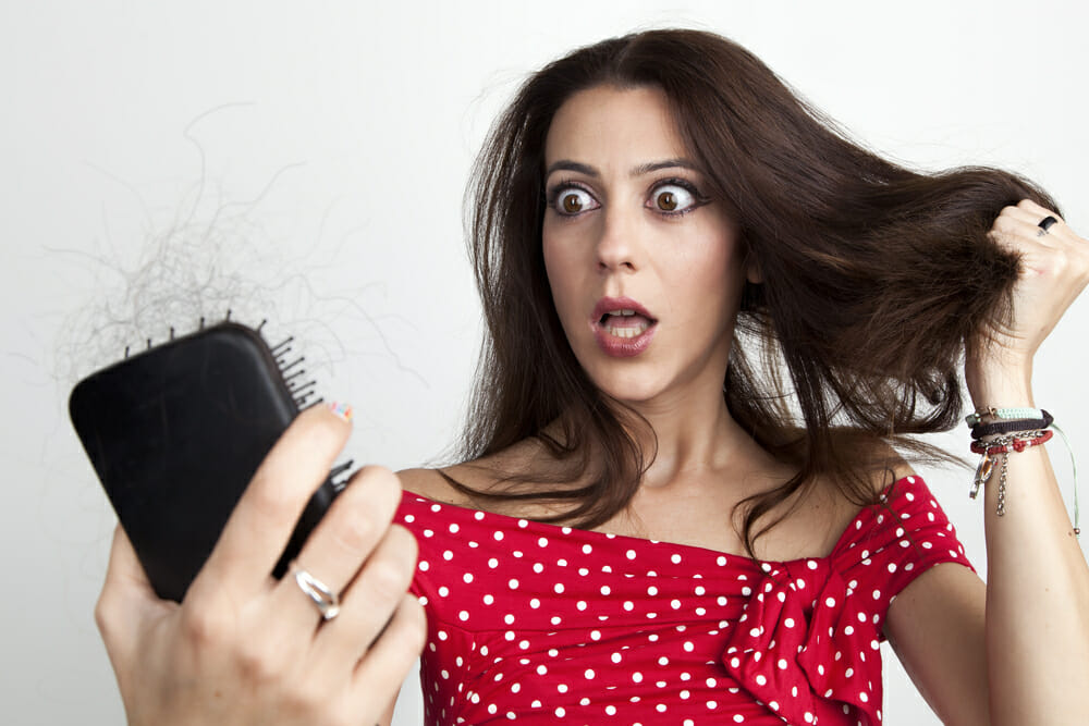 5 Everyday Mistakes That Damage Your Hair