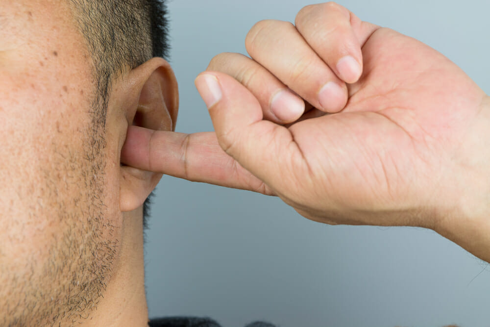 Natural Remedies For Clogged Ears