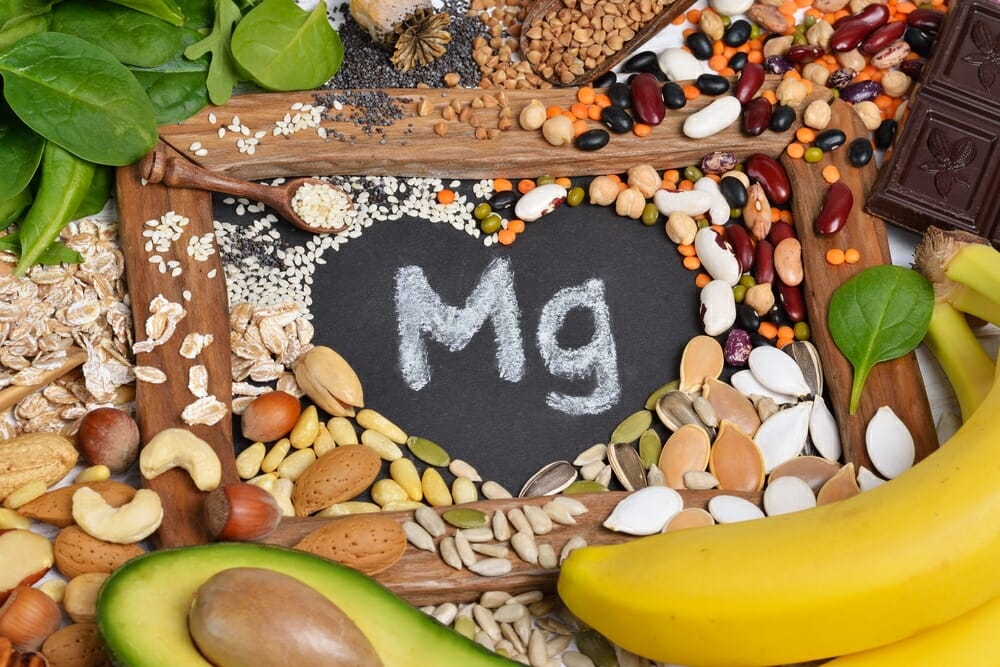 do you know your magnesium level?