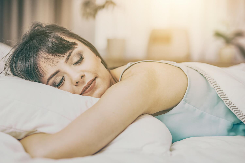 5 Simple Ways to Increase Deep Sleep