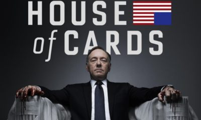 House of Cards reveals the character of Frank Underwood's fate on the show