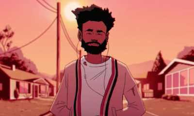 Twitter reacts to Childish Gambino's 'Feels Like Summer' music video