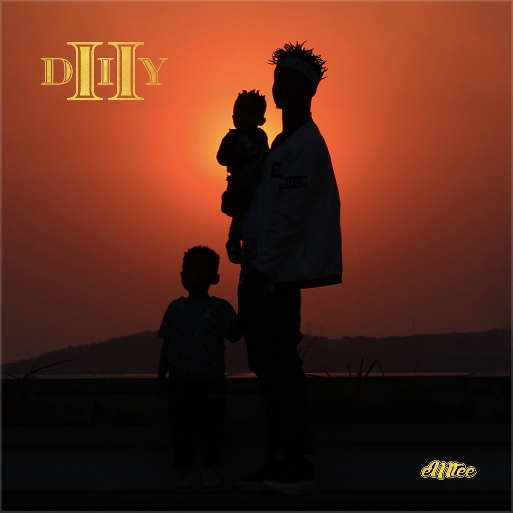 Emtee counts down to long-awaited DIY II album release