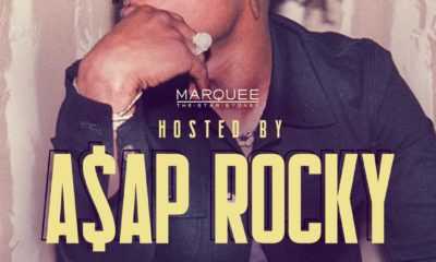 Sydney nightclub Marquee to host A$AP Rocky