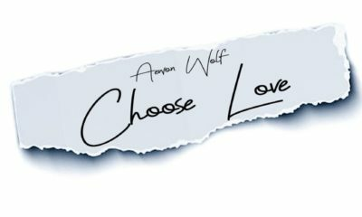 Listen to Aewon Wolf's Choose Love mixtape