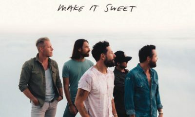 Listen to Old Dominion's 'Make It Sweet'