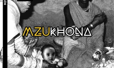Listen to Mzukhona's The Mzu EP