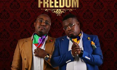 Listen to Sdudla Noma 1000's new album, Freedom