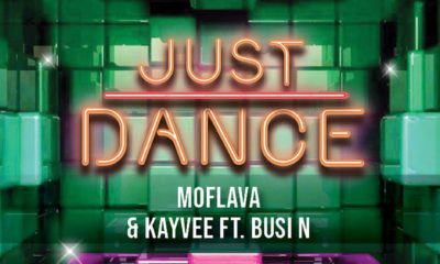 Listen to Mo Flava's 'Just Dance,' featuring KayVee and Busi N