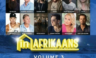Listen to In Afrikaans Vol. 3