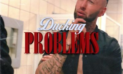 Listen to Chad Da Don's new EP, Ducking Problems