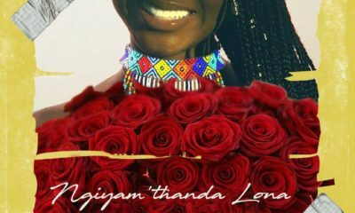 Listen to Junior De Rocka's 'Ngiyam'thanda Lona,' featuring XCeeN
