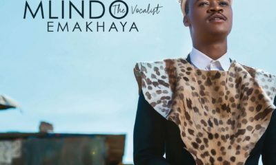 Mlindo The Vocalist - Egoli ft Sjava