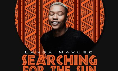 Langa Mavuso to headline Searching For The Sun at Afro Bru, Maboneng
