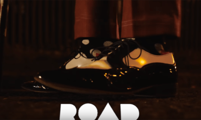 Watch Terrence McKay's 'Road' music video
