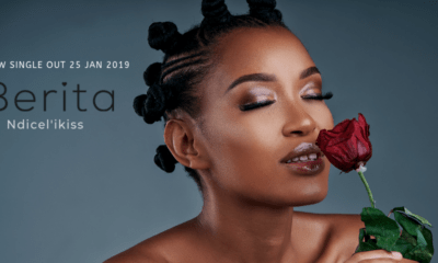 Berita set to release the music video for Ndicel'ikiss