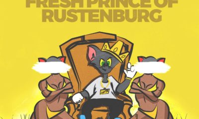 Luna Florentino album The Fresh Prince of Rustenburg