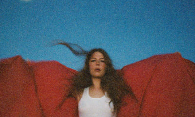 Listen to Maggie Rogers' debut album, Heard It In A Past Life