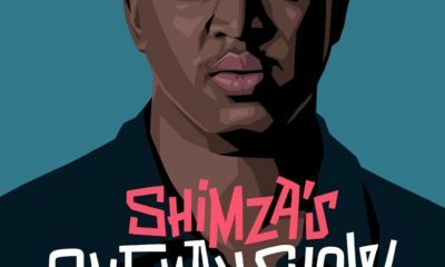 "DJ Shimza looks for sponsor for ""talented"" upcoming DJ"