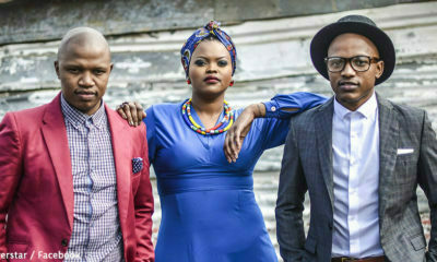 The Soil's 'Korobela Tour' tickets are selling out fast