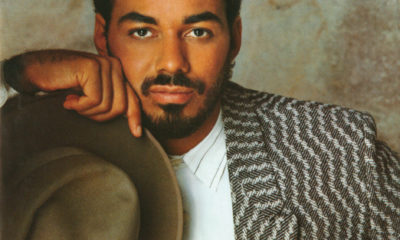 Remembering James Ingram through music: An RnB legend