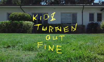 Watch A$AP Rocky's Kids Turned Out Fine music video