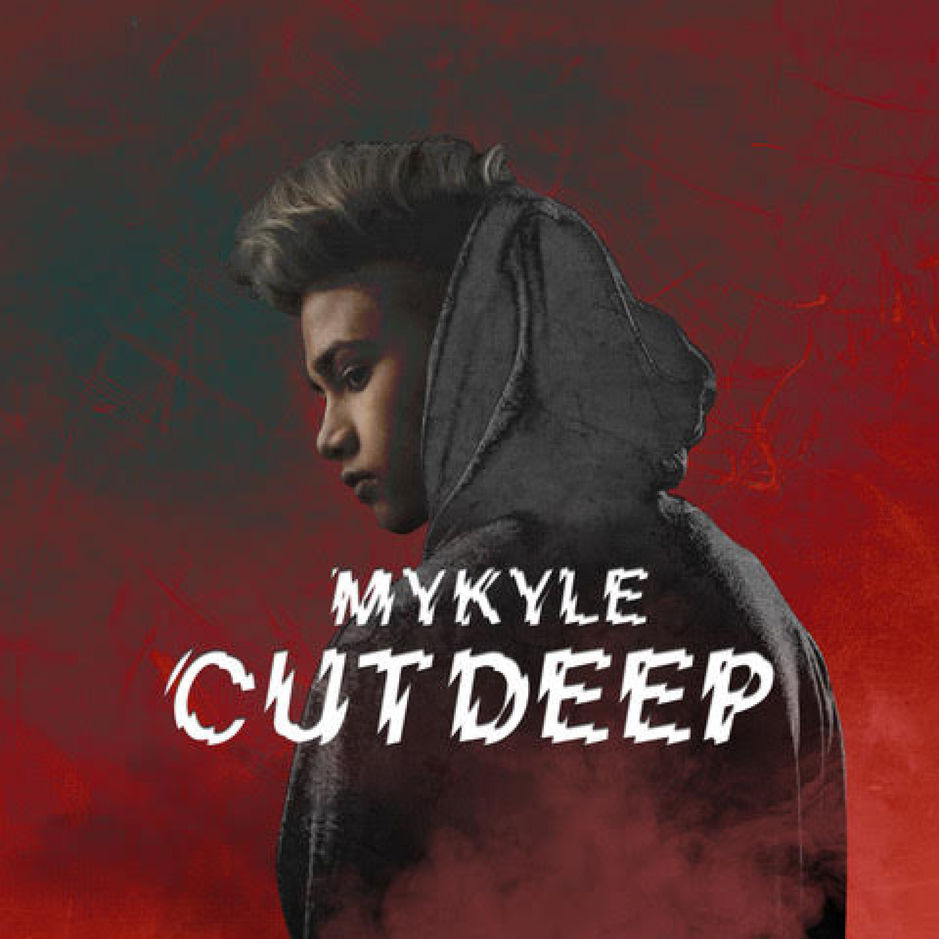 Listen to Mykyle's new singles, Cut Deep and Zone