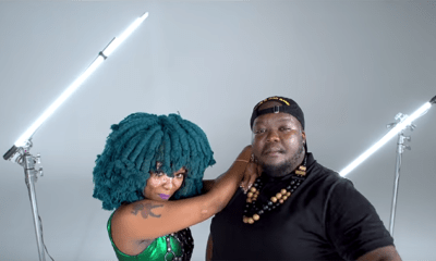 Watch Heavy K's Yebo Mama music video, featuring Moonchild Sanelly