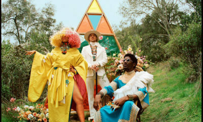 Labrinth, Sia and Diplo announce release date for their debut album, LSD