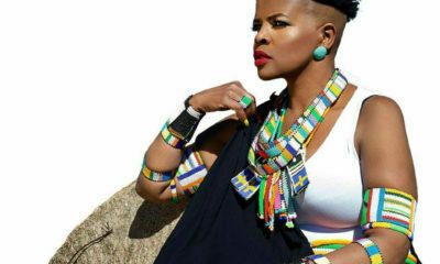 Candy Tsa Mandebele to release her new single, Nathinga