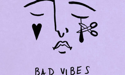 Listen to K.Flay's new single, Bad Vibes