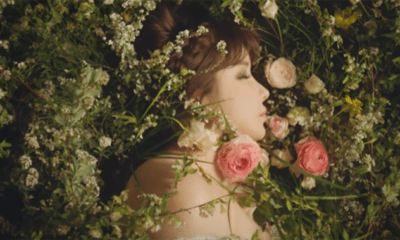 Watch Park Bom's Spring music video, featuring Dara