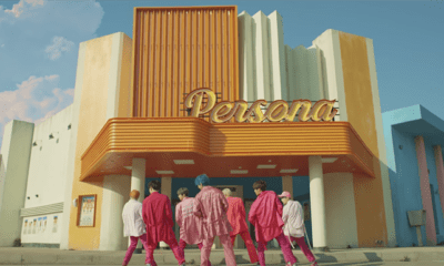 BTS - Boy With Luv ft Halsey
