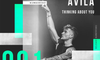 Danny Avila - Thinking About You