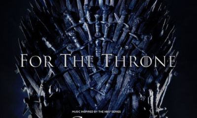 HBO's Game Of Thrones album For The Throne