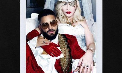 Listen to Madonna and Maluma's new single Medellin